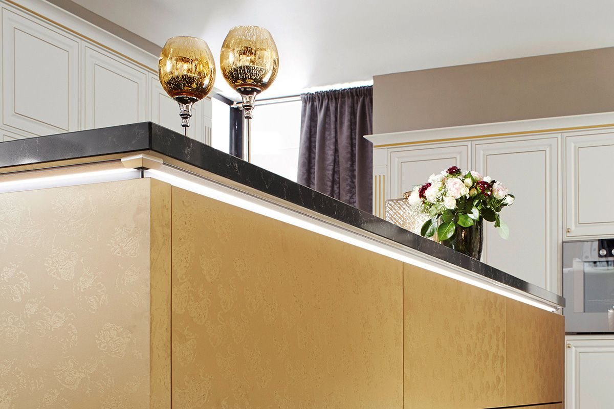 Beleuchtung - Küchenfachhändler Bruchsal - Küchen Friedrich