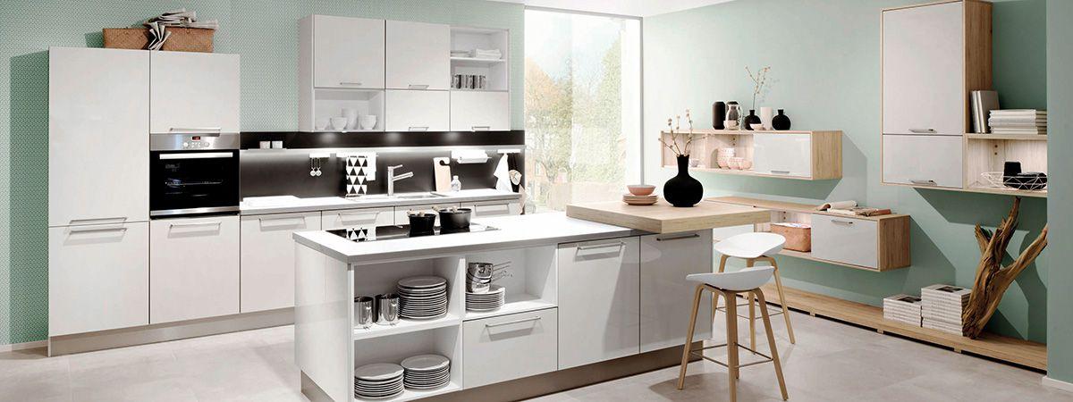 Klassische Küchen - Küchenfachhändler Bruchsal - Küchen ...