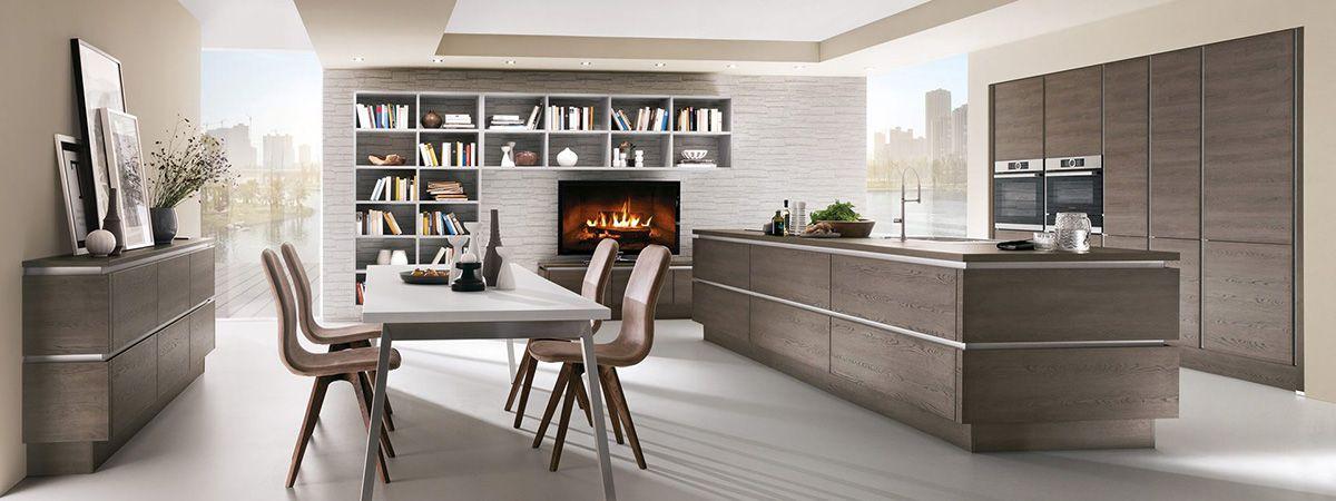 Moderne Küche - Küchenfachhändler Bruchsal - Küchen Friedrich