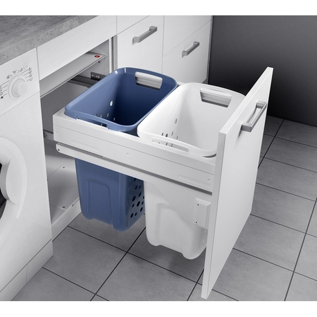 Laundry Carrier: Hailo Laundry-Carrier 450